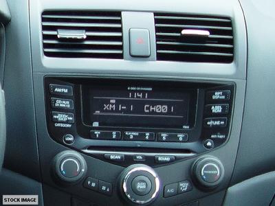 2005 Honda Civic Hybrid Hybrid