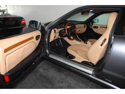 2004 Maserati Coupe Cambiocorsa Coupe