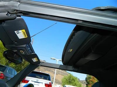 2008 MINI Cooper Convertible S