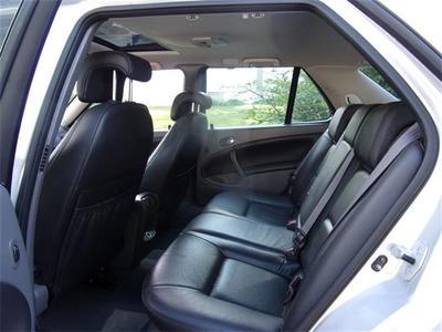 2003 Saab 9-5 Linear 2.3t Wagon