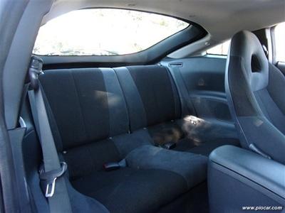 2006 Mitsubishi Eclipse GS Hatchback