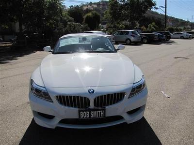 2014 BMW Z4 35i