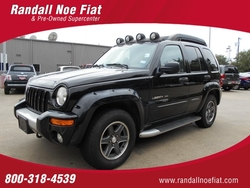 2003 Jeep Liberty Renegade