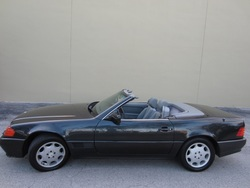 1992 Mercedes-Benz 500SL Convertible
