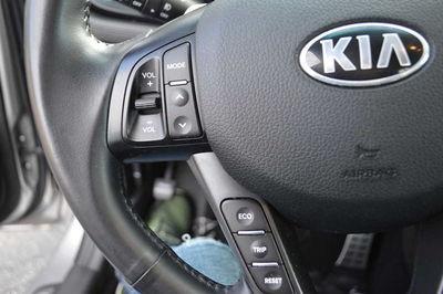 2013 Kia Optima 4D