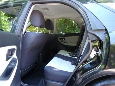 2005 Saab 9-2X Linear Wagon