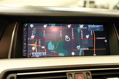 2015 BMW M Models M5