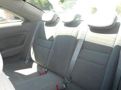 2010 Honda Civic Cpe LX