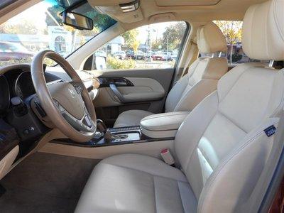2010 Acura MDX Technology Pkg