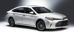 2016 Toyota Avalon XLE Plus
