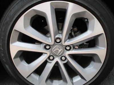 2014 Honda Accord Sedan Sport