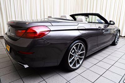 2014 BMW 6 Series 650i