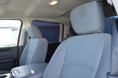 2013 RAM 2500 Tradesman Power Wagon