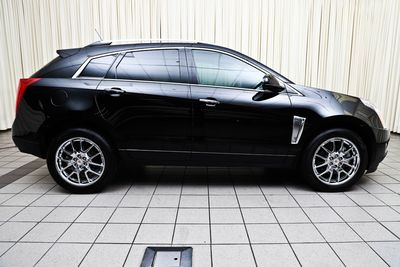 2013 Cadillac SRX Premium Collection