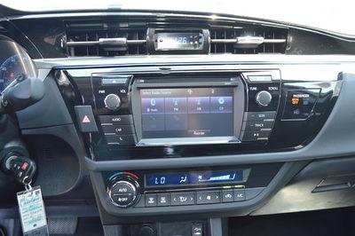 2015 Toyota Corolla 4D