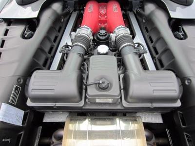 2007 Ferrari F430 Spider Convertible