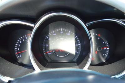 2011 Kia Optima LX