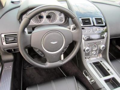 2014 Aston Martin DB9 Volante Convertible