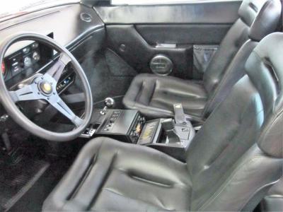 1981 Ferrari Mondial Coupe