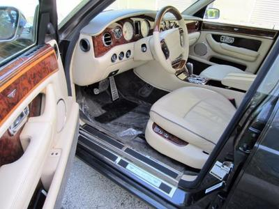 2008 Bentley Arnage R Sedan