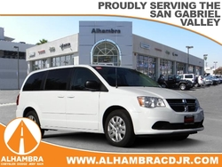 2017 Dodge Grand Caravan SE WAGON