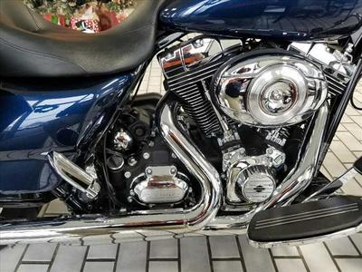 2012 Harley-Davidson Street Glide Street Glide