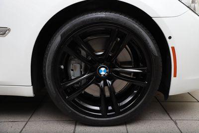 2014 BMW 7 Series 750Li