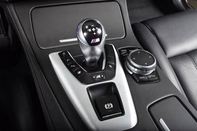 2016 BMW M Models M5