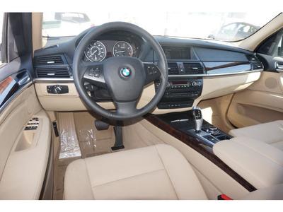 2011 BMW X5-3.5d 35d