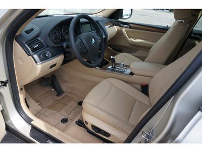 2011 BMW X3-2.8i 28i