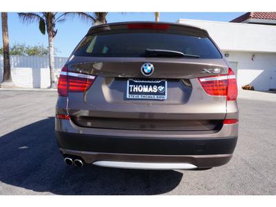 2011 BMW X3-3.5i 35i