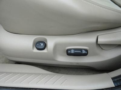 2007 Mercury Mariner Luxury
