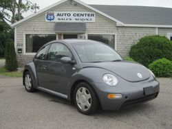 2003 Volkswagen New Beetle Coupe GL