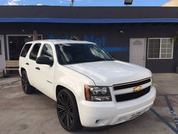 2009 Chevrolet Tahoe LS PREMIUM 3 RD ROW SEATS& DVD PLAYERS