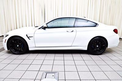 2015 BMW M Models M4