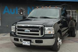 2005 Ford F350 Super Duty Super Cab Lariat Turbo D Lariat V8, Turbo Dsl