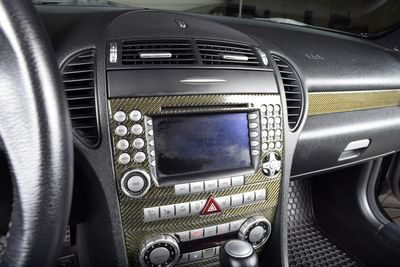 2007 Mercedes-Benz SLK-Class SLK55