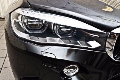 2015 BMW M Models X6