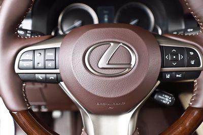 2017 Lexus ES ES 350