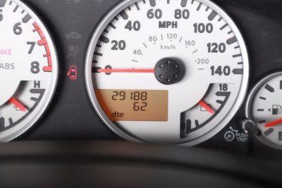 2013 Nissan Frontier PRO-4X