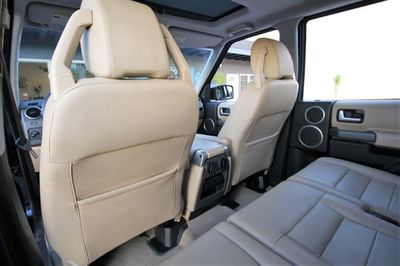2007 Land Rover LR3 SE with 3RD ROW SEATS