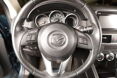 2016 Mazda CX-5 Touring