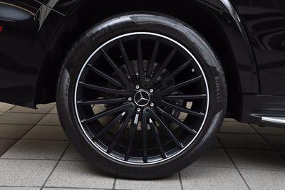 2017 Mercedes-Benz GLS AMG GLS 63