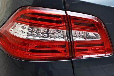 2014 Mercedes-Benz M-Class ML 350 BlueTEC