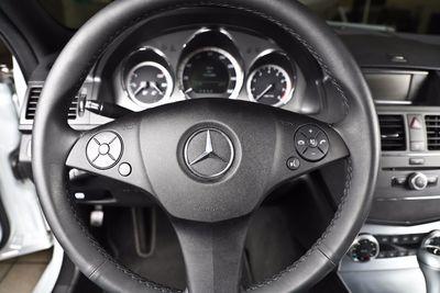 2010 Mercedes-Benz C-Class C 300 Sport