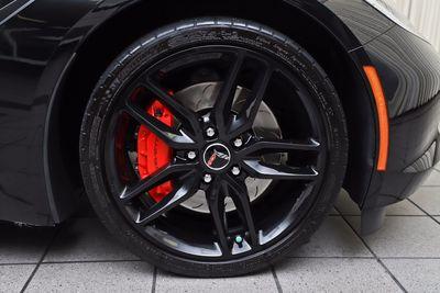 2014 Chevrolet Corvette Stingray Z51 3LT