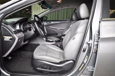 2013 Hyundai Sonata SE