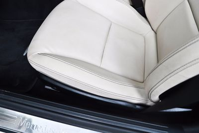 2015 Mercedes-Benz SLK-Class SLK 250