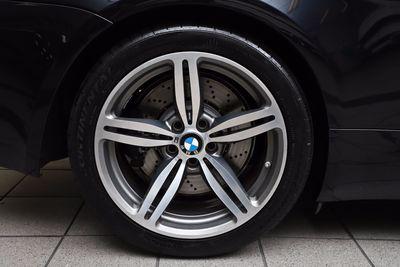 2010 BMW M Models M6