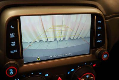 2015 Chevrolet Camaro SS